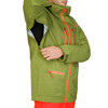 The North Face M's Fuse Brigandine jacket G.I. Green